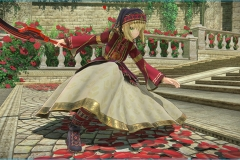 Fate Extella Link trajes (1)