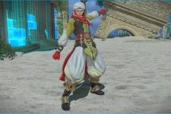 Fate Extella Link trajes (4)