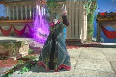 Fate Extella Link trajes (5)