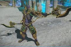 Fate Extella Link trajes (6)