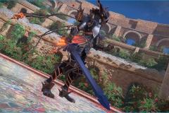 Fate Extella Link trajes (7)