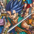 Dragon Quest VI: Los reinos onricos es el remake de SNES para Nintendo DS y su historia y jugabilidad, a pesar de no tocarse, es actual.
