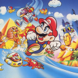 Super Mario Land (1989, Gameboy) es un clsico que nunca morir y al que ahora podis jugar en vuestra 3DS.