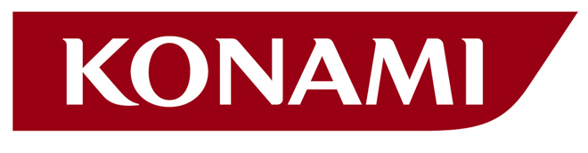 logo de konami