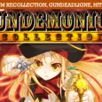 Gundemonium Collection se hace un hueco en Steam y viene con mejoras variadas respecto a como salió para Ps3.
