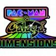 Pac-Man & Galaga DIMENSIONS es un recopilatorio de Namco Bandai de juegos de Pac-Man y Galaga para 3DS, vienen seis en total (tres de cada).
