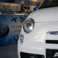 Asistimos la presentacin del Abarth 500 Vita en Madrid.