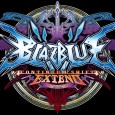 Guía completa de Blazblue: Continuum Shift Extend.