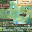 El estudio espaol Gametopia ha anunciado que la aplicacin para iPad, iPhone y iPod Touch Clippox Exodus ya est disponible en la App Store. Clippox Exodus es un juego de...