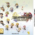 Probamos Final Fantasy Theatrhythm y os contamos nuestras primeras impresiones de este ttulo que saldr en verano para Nintendo 3DS.