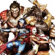 Estuvimos probando Heroes of Ruin, un rpg de 3DS, tras una breve presentacin del presidente de n-Space, la empresa desarrolladora.