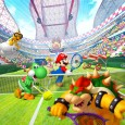 Estuvimos probando Mario Tennis Open el nuevo juego de tenis de Mario para 3DS y te contamos lo que nos ha parecido.