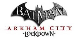 batman lockdown