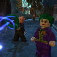 Estuvimos en la presentacin de Lego Batman 2 con Sam Delaney, un productor de TT Games, que nos cont cmo es la secuela de Lego Batman.