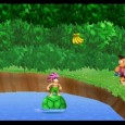 MonkeyPaw Games sacar Tombi! la semana que viene como descargable de PSX para los americanos.