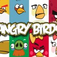 En la GamesCom tambin haba un hueco para Angry Birds.