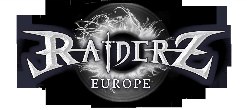 RaiderZ - Logo