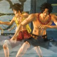 Ya podéis bajaros One piece Pirate Warriors Grand Line Edition.