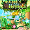 Analizamos Eryi's Action, un doujin game con muy mala baba.
