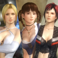 Esta semana hay un nuevo DLC de Dead or Alive 5 con ms trajes.