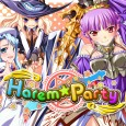 Analizamos Harem Party, una visual novel erótica de citas.