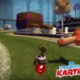 Ya está a la venta Little Big Planet: Karting.