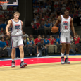 Analizamos NBA 2K13, el simulador de baloncesto NBA de 2K Games para esta temporada.