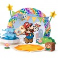 Asistimos a una presentacin del nuevo Paper Mario para 3DS y os contamos qu tal est.