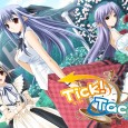 MangaGamer ha lanzado una demo de Tick Tack, el fandisc de Shuffle.