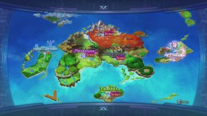 mapa de nepunia victory