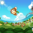 Analizamos The Flying Hamster HD, el port a PS Vita.
