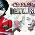 Maken Shao: Demon Sword llega como clásico de PS2 a la PSN.
