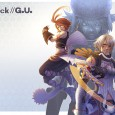 Hoy tenis un gameplay de .hack G.U.