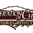 Generation of Chaos: Pandora's Reflection es un rpg de Sting e Idea Factory para PSP.