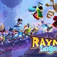 Ubisoft anuncia la fecha definitiva para el Rayman Legends de Wii U, Xbox 360 y PS3.