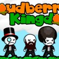 Cloudberry Kingdgom es un plataformas de Pwnee la mar de loco.