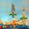 Mostramos un tráiler de Mighty Quest for Epic Loot.