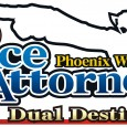 Ace Attorney 5 cambia su nombre en occidente por el de Phoenix Wright: Ace Attorney: Dual Destinies.