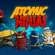 Grip Games anuncia Atomic Ninjas.