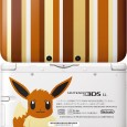Habr una nueva 3DS especial de Pokmon en Japn.