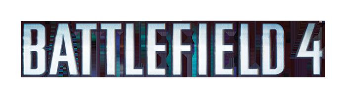 Battlefield 4 Digital Deluxe Edition BattleField4_logoWht