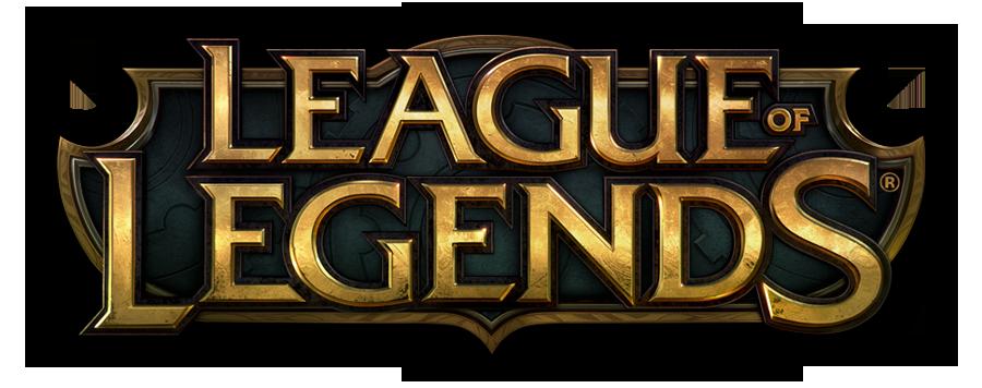 League_of_legends_logo_transparent