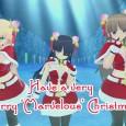 En Marvelous ya están preparados para la navidad y como aprecian mucho a su comunidad de jugadores, quieren que todos estemos atentos durante todo el mes de diciembre a su […]