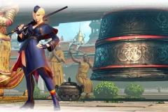 Falke - Street Fighter V (2)