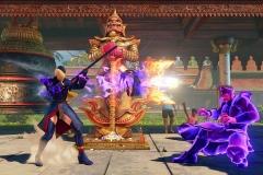 Falke - Street Fighter V (9)