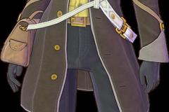 Fate Extella Link DLC trajes (3)