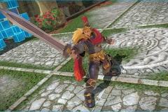 Fate Extella Link DLC trajes (4)