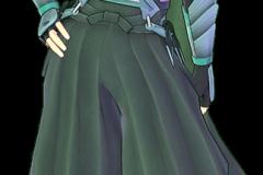 Fate Extella Link DLC trajes (7)