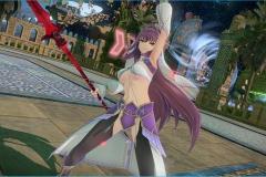 Fate Extella Link DLC trajes (9)