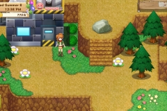 Harvest Moon - La luz de la esperanza (1)